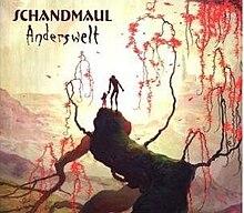 schandmaul anderswelt album
