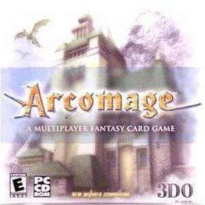 Arcomage - Image: Arcomage cover