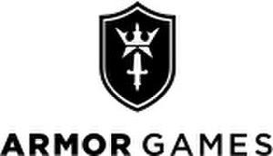 Armor Games - Image: Armor Games Logo
