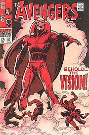 180px Avengers57 Vision