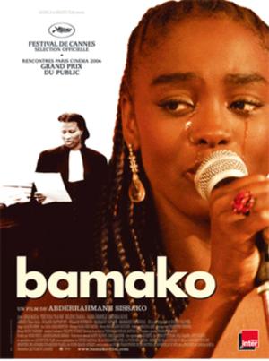 Bamako (film) - Image: Bamako