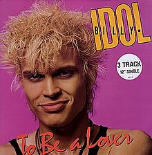 lover To be idol a billy