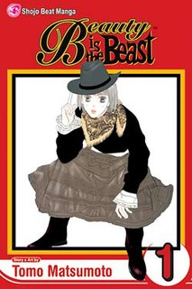 <i>Beauty is the Beast</i> manga series