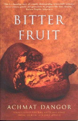Bitter Fruit - Image: Bitter Fruit (Dangor novel)
