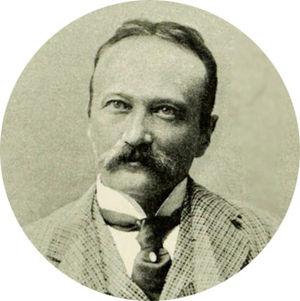 Falstaff (opera) - Boito in 1893