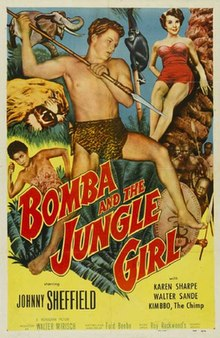 Bomba and the Jungle Girl poster.jpg