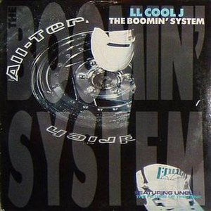 The Boomin' System - Image: Boomin System