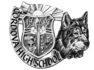 Cordova High School (Tennessee) - Image: CHS Crest
