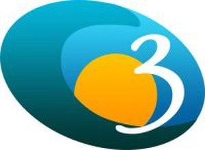 Canal 3 Pichilemu - Image: Canal 3 Pichilemu