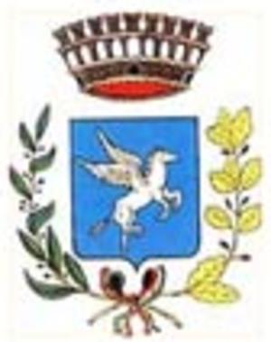 Cavallino - Image: Cavallino Stemma