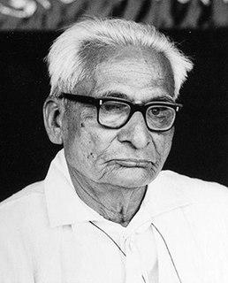 Chandravadan Mehta