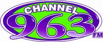 KZCH - former logo