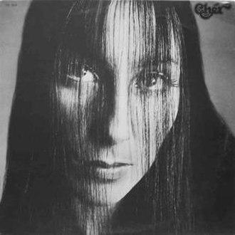 Chér (1971 album) - Image: Cheralternativ Chetr 71