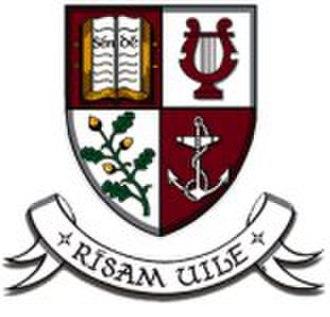 Cork Institute of Technology - Image: Citcrest