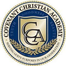 Covenant Christian Academy Colleyville logo.jpg