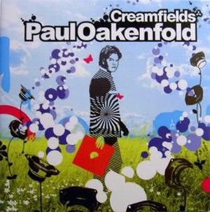 Creamfields (2004 album) - Image: Creamfields