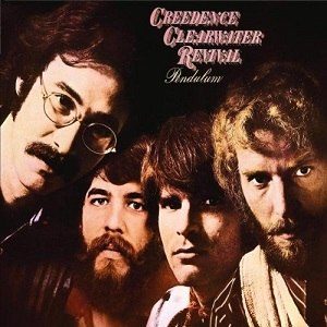 Pendulum (Creedence Clearwater Revival album)