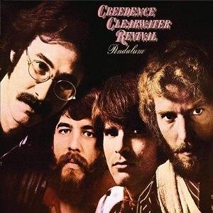 Pendulum (Creedence Clearwater Revival album) - Image: Creedence Clearwater Revival Pendulum