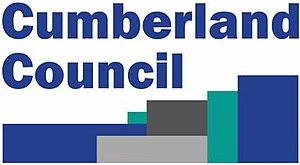 Cumberland Council, New South Wales - Cumberland Council logo used from May 2016 to February 2017.