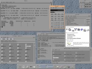 OpenVMS — Wikipedia Republished // WIKI 2