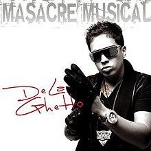 Masacre Musical Wikipedia