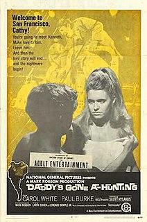 <i>Daddys Gone A-Hunting</i> (1969 film) 1969 film by Mark Robson