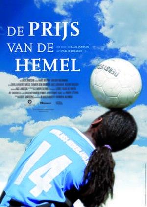 The Price of Heaven - Image: De Prijs van de Hemel poster