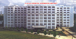 Deccan College of Medical Sciences & Owaisi Hospital & Research Centre, Hyderabad.jpg