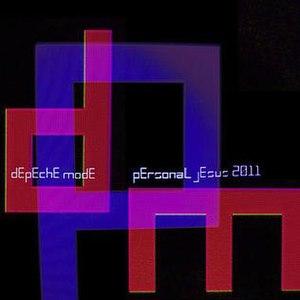 Personal Jesus - Image: Depeche Mode Personal Jesus 2011