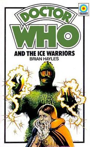 The Ice Warriors - Image: Doctor Who and the Ice Warriors