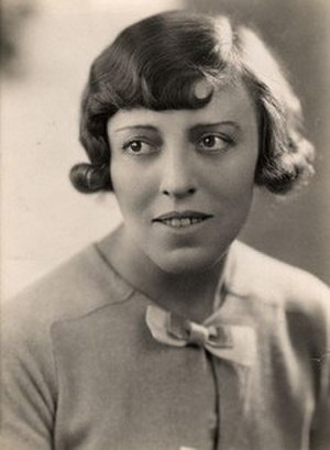 Dodie Smith - Smith in the 1930s