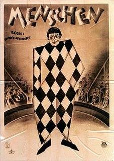 <i>Dudu, a Human Destiny</i> 1924 film