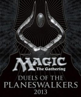 <i>Magic: The Gathering – Duels of the Planeswalkers 2013</i> video game