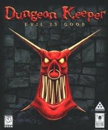 Dungeon Keeper - Wikipedia