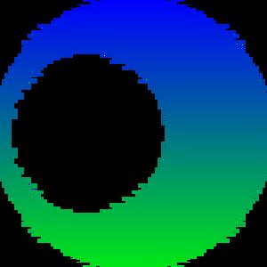 EA WorldView - Image: EA World View Logo