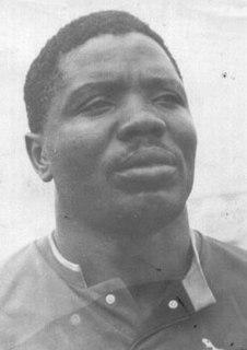 David Chabala Zambian footballer