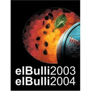 Ferran Adrià - Image: El Bulli Cover
