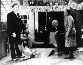 <i>Everything Happens to Me</i> (1938 film) 1938 film by Roy William Neill, starring Max Miller