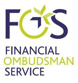 Financial Ombudsman Service (Australia) - Image: FOS (Australia) logo
