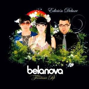 Fantasía Pop - Image: Fantasia Deluxe