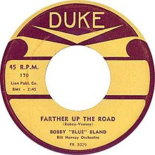 Farther Up the Road single cover.jpg