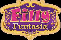 filly funtasia wikipedia