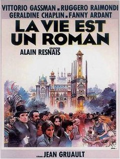 1983 film by Alain Resnais