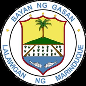 Gasan, Marinduque - Image: Gasan Marinduque