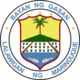 Official seal of Gasan