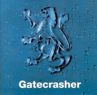 Gatecrasher Wet - Image: Gatecrasher Wet