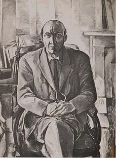 George Barker (poet)