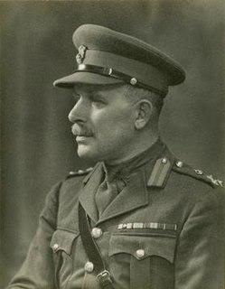 George William Symes