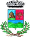 Coat of arms of Gonnoscodina