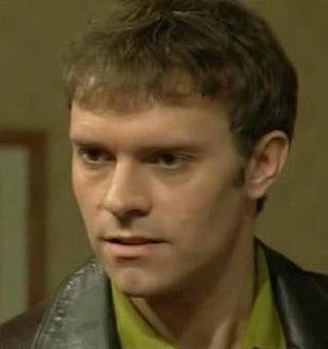 Graham Clark (<i>Emmerdale</i>)